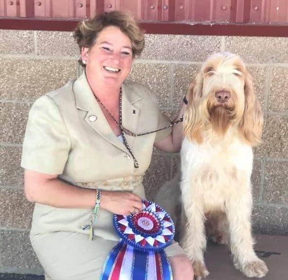 Laura Reeves - <span>Pure Dog Talk</span>