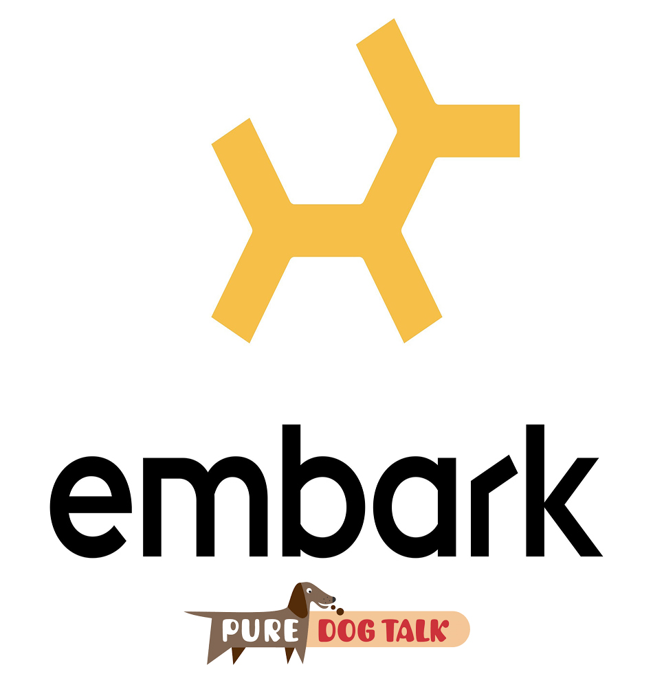 Pure Dog Talk | Embark Ad