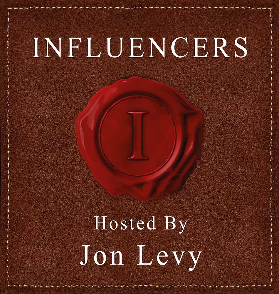 Jon Levy | Influencers Podcast