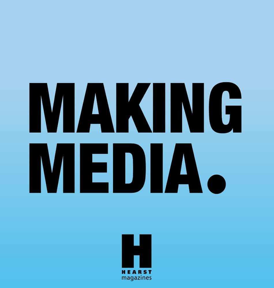 Hearst | Making Media Podcast