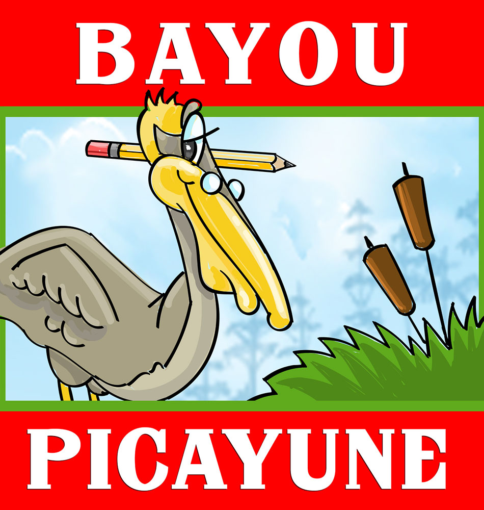 David Pierson | Bayou-Picayune Podcast