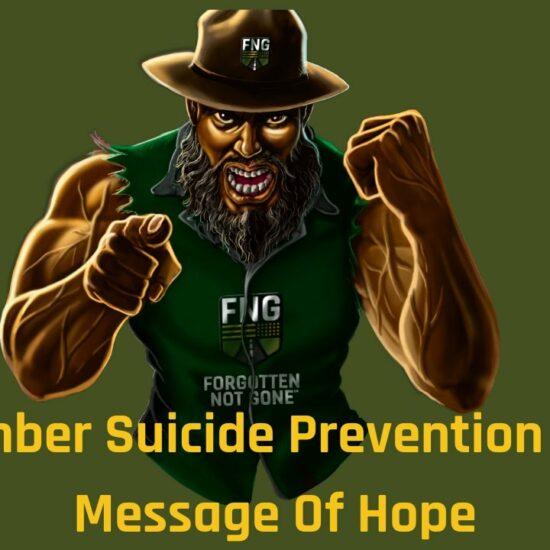 FNG – Veteran Suicide Prevention | Nonprofit Video